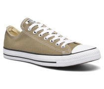 Chuck Taylor All Star Ox M Sneaker in grün