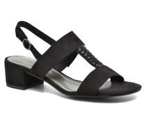Nyla Sandalen in schwarz