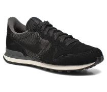 Internationalist Prm Sneaker in schwarz