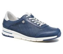 Tabea 19 Sneaker in blau