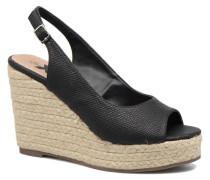 Mawa 46730 Sandalen in schwarz