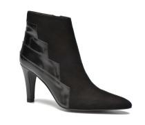 Prugo Stiefeletten & Boots in schwarz