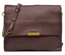 Ingrid Handtaschen für Taschen in weinrot