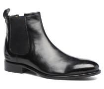 Patrick 5 Stiefeletten & Boots in schwarz