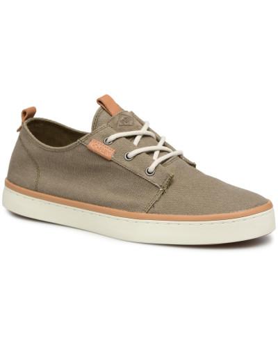 Palladium Herren Free CVS Sneaker in grün