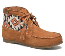 Ginika Stiefeletten & Boots in braun