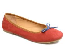 Baie Ballerinas in rot