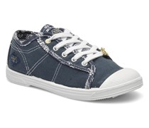 Lc Basic 02 Sneaker in blau