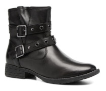 Nikita Stiefeletten & Boots in schwarz