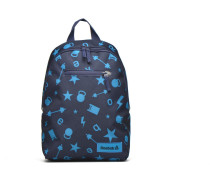 KIDS U BTS GRAPH PB Rucksäcke für Taschen in blau