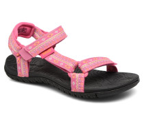 Hurricane 3 Kids Sandalen in rosa