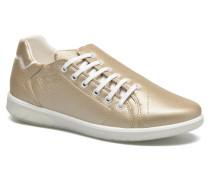 Orrelie Sneaker in goldinbronze