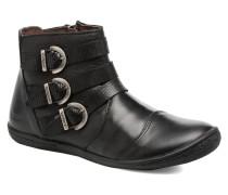 Calina Stiefeletten & Boots in schwarz
