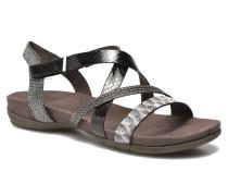 Nurina Sandalen in schwarz