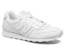 WR996 Sneaker in weiß
