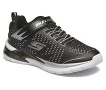 Erupters II Lava Arc Sneaker in schwarz