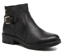 Ioni Stiefeletten & Boots in schwarz
