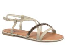 Sunshine 033547 Sandalen in weiß