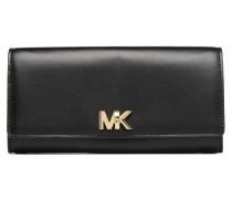 Motte LG Carryall Portemonnaies & Clutches für Taschen in schwarz