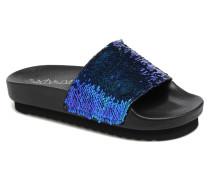 78439 Monof Sandalen in schwarz