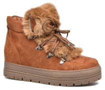 Oslo Stiefeletten & Boots in braun