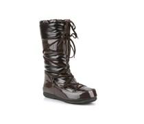 Soft Stiefeletten & Boots in braun