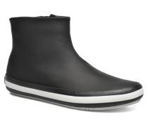 Portol 46622 Stiefeletten & Boots in schwarz