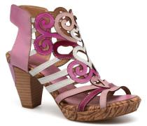 Vexe Sandalen in rosa