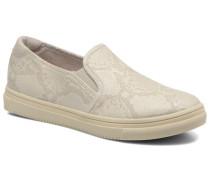 Yendis Slip on 009 Sneaker in beige