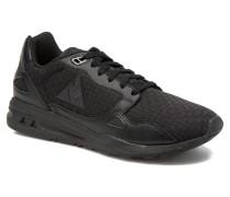 Lcs R900 Woven Sneaker in schwarz