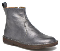 Camelia Stiefeletten & Boots in silber
