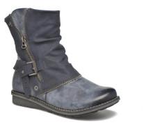 Lou K0280 Stiefeletten & Boots in blau