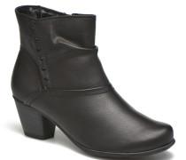 Gentiane Stiefeletten & Boots in schwarz