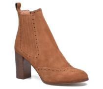 Dulmy Stiefeletten & Boots in braun