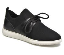 Daisy Sneaker in schwarz