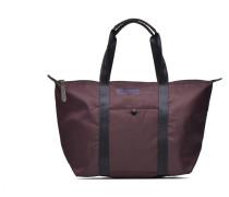 Girl Tote Handtaschen für Taschen in lila