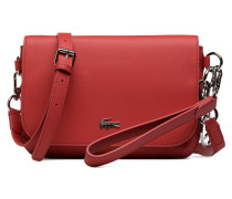 S CROSSOVER BAG Handtasche in rot