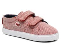 Marcel Lace 216 1 SPI Sneaker in rot