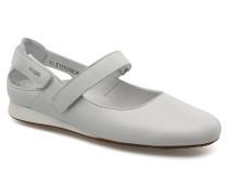 Betty Ballerinas in weiß
