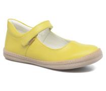 Classica Ballerinas in gelb