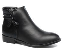 Hikni Stiefeletten & Boots in schwarz
