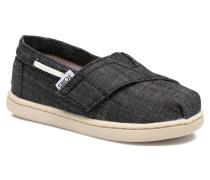 Bimini Espadrille Sneaker in schwarz
