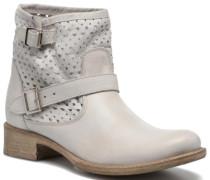L.5 Ebolo Stiefeletten & Boots in grau