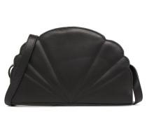 Flora Handtasche in schwarz