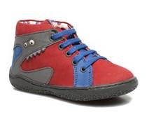 WAIKIKI Stiefeletten & Boots in rot