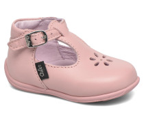 Odjumbo Stiefeletten & Boots in rosa