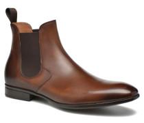 OMAR Stiefeletten & Boots in braun