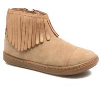 Bouba Fringe Stiefeletten & Boots in braun