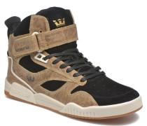 Bleeker Sneaker in braun