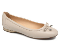 D LAMULAY D825DD Ballerinas in beige